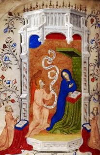 Beaufort Book of Hours