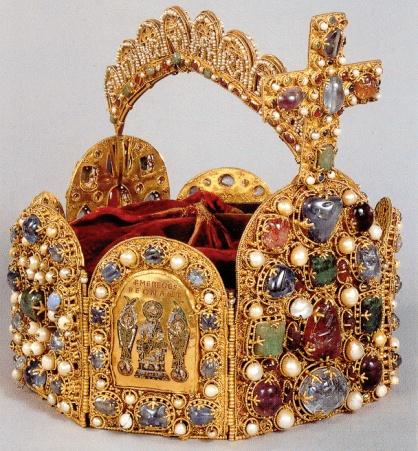 Rijkskroon