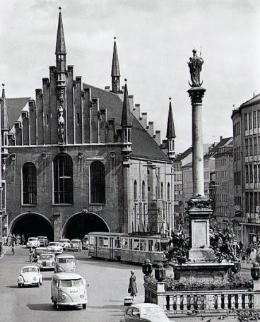 München Mariazuil