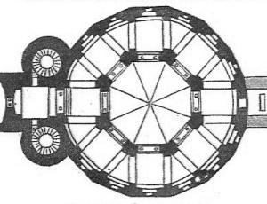 Symboliek van het getal acht