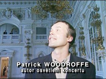 Rolling Stones Patrick Woodroffe 6.8.1995