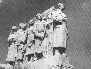Stalinbeeld