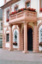 Balkon, Söller in Rastatt
