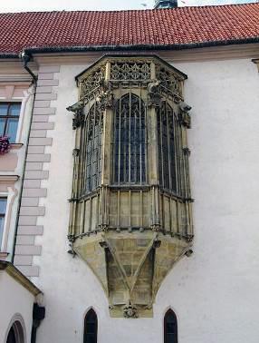 Erker_Olomouc
