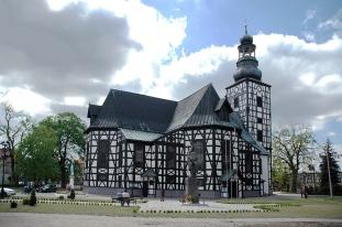 Gnadenkirche Milicz, Wikipedia