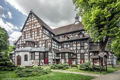 Friedenskirche Schweidnitz, Wikipedia