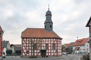 Vakwerkkerk Ruppertenrod, Wikipedia
