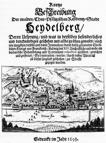 Franse_brand_Heidelberg_1693